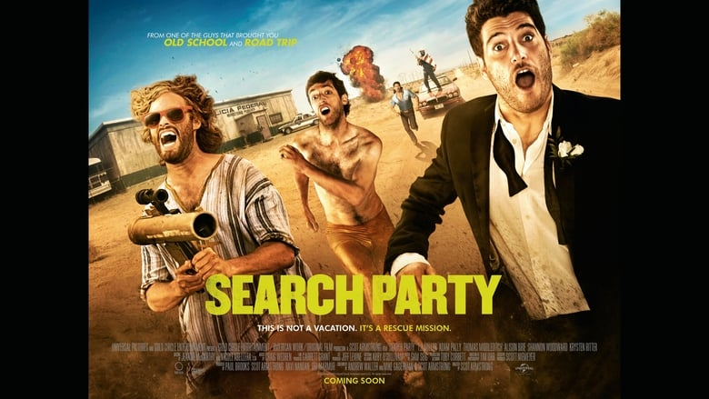 Search+Party