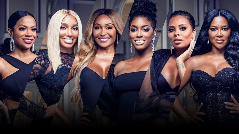 The Real Housewives of Atlanta Season 12 Episode 1