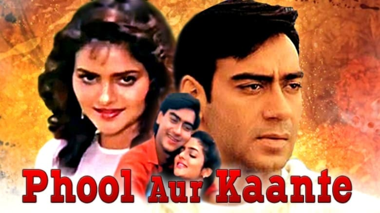Image result for phool aur kaante