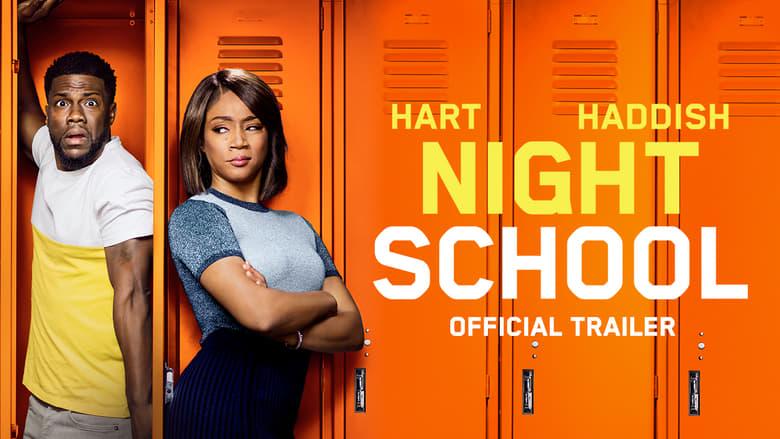 Night School (Loserii de la seral)