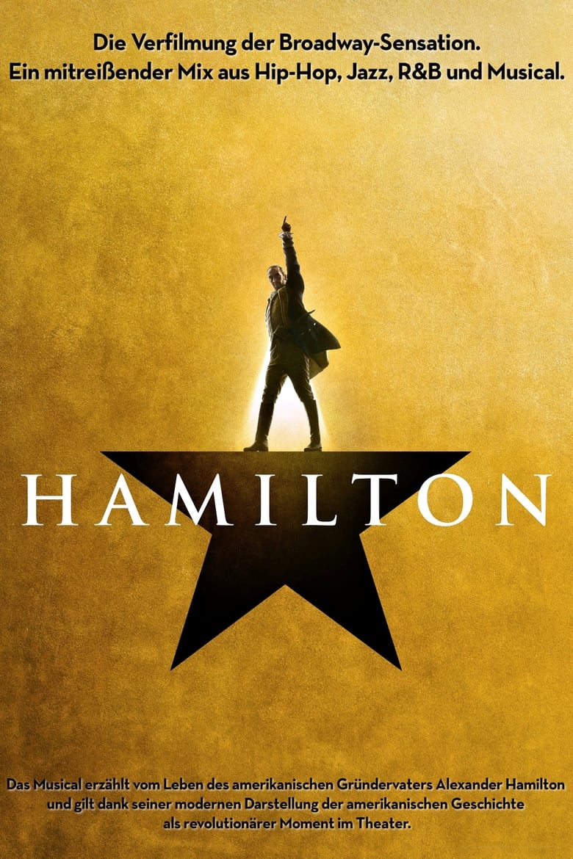 Hamilton - Musik / 2020 / ab 6 Jahre