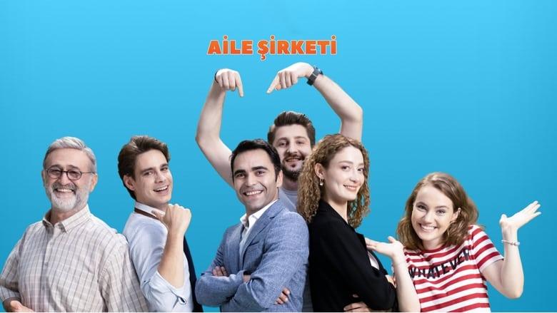 مشاهدة مسلسل Aile Şirketi مترجم أون لاين بجودة عالية