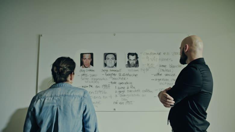مشاهدة مسلسل Sur les traces d'un tueur en série مترجم أون لاين بجودة عالية
