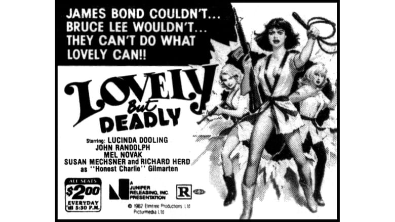Watch Lovely But Deadly free