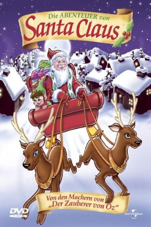 Santa Claus 2 Stream Deutsch