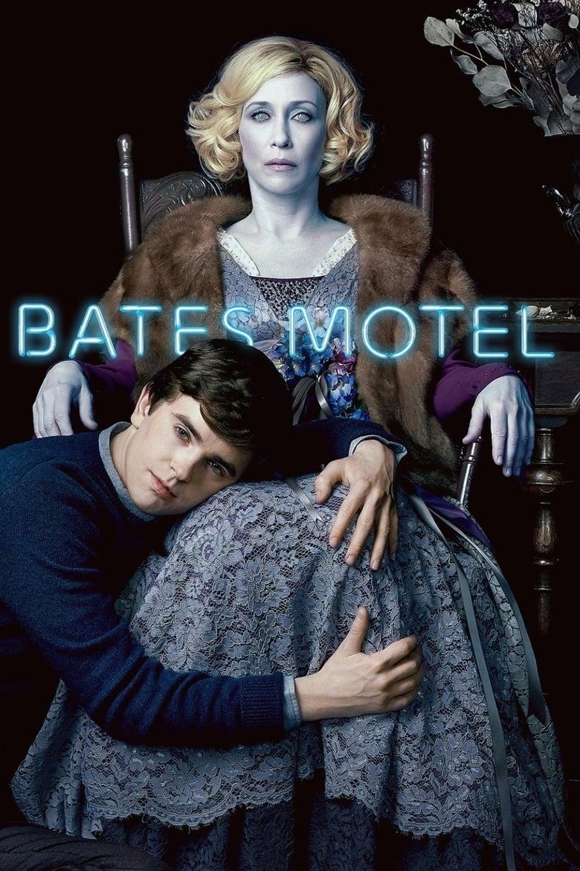 Bates Motel (Temporada 5) Completa D.D.