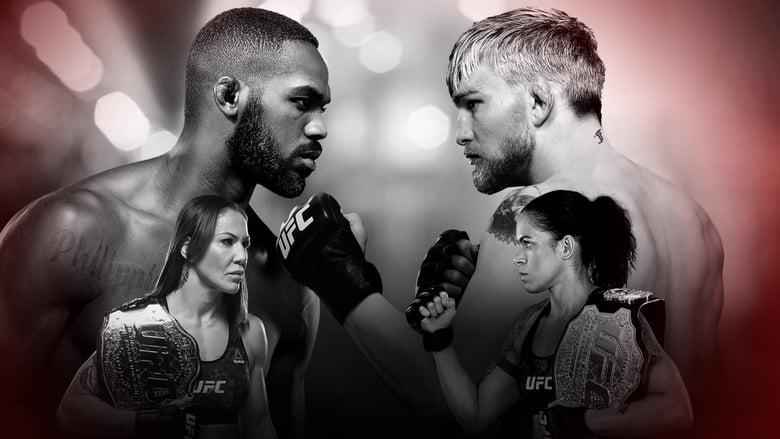 Watch UFC 232: Jones vs. Gustafsson 2 free