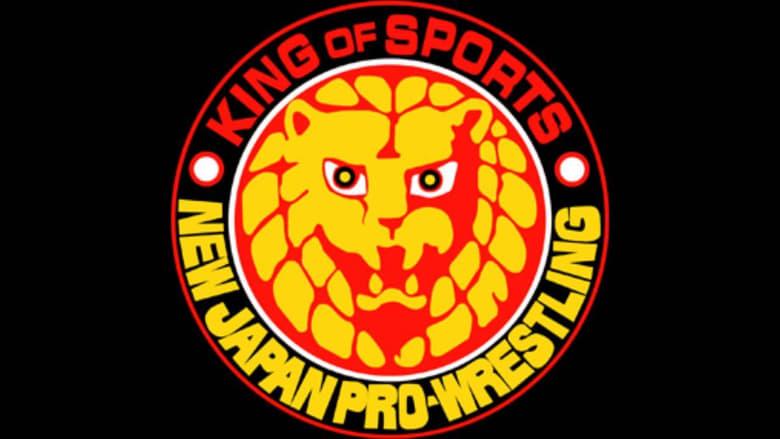 Watch NJPW New Year Dash 2018 1337 X movies