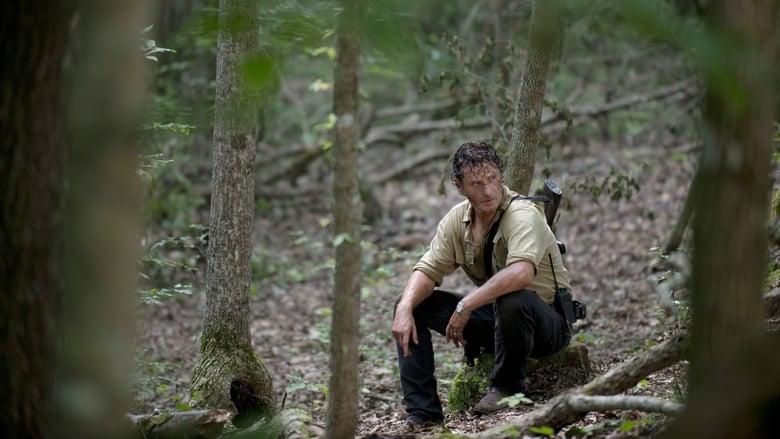 The Walking Dead Season 6 Episode 3