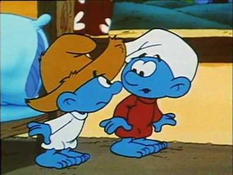The Smurfs Season 6 Episode 53