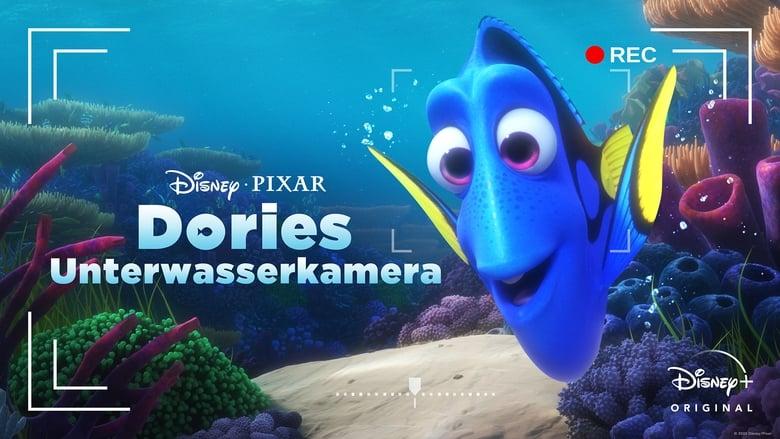 Doris Unterwasserkamera (2020)