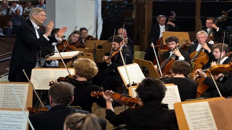 مشاهدة فيلم Bach: Mass in B Minor 2017 مترجم أون لاين بجودة عالية