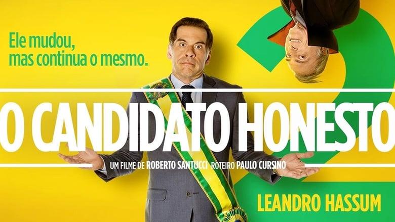 O Candidato Honesto 2 Nacional Online