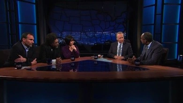 Real Time with Bill Maher Season 9 Episode 33