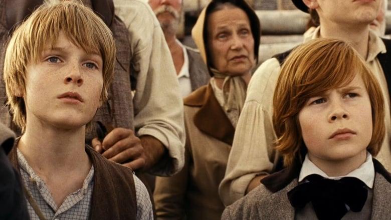 مشاهدة فيلم The Adventures of Huck Finn 2012 مترجم أون لاين بجودة عالية