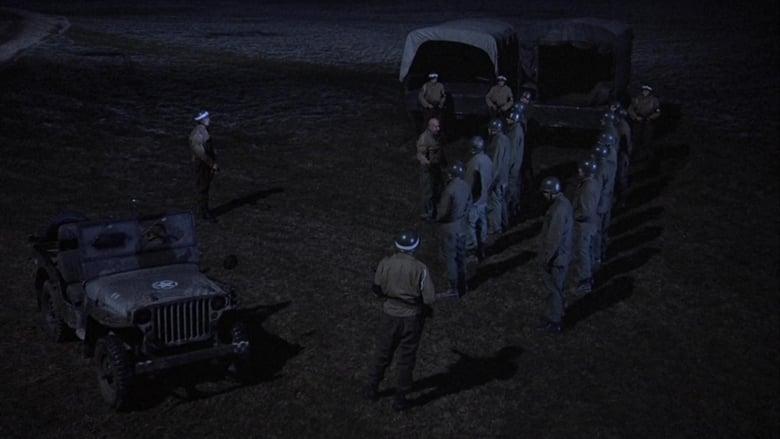 Filme Os Doze Condenados - Missão Mortal Com Legendas On-Line