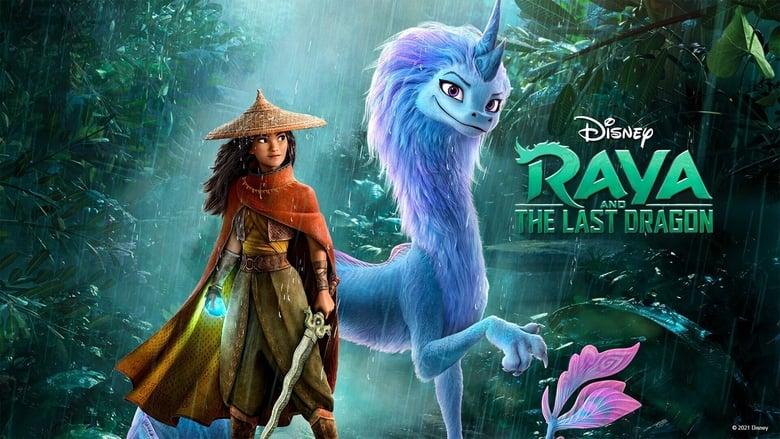 Watch Raya e o Último Dragão free