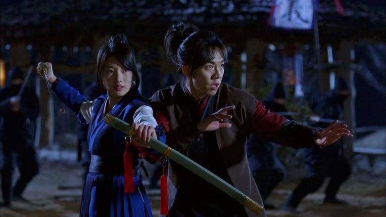 Kang Chi, The Beginning Season 1 Episode 5
