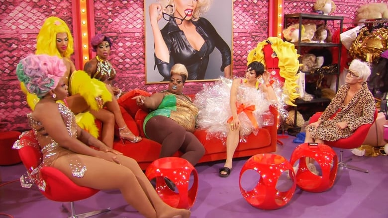 RuPaul's Drag Race All Stars: 4×8