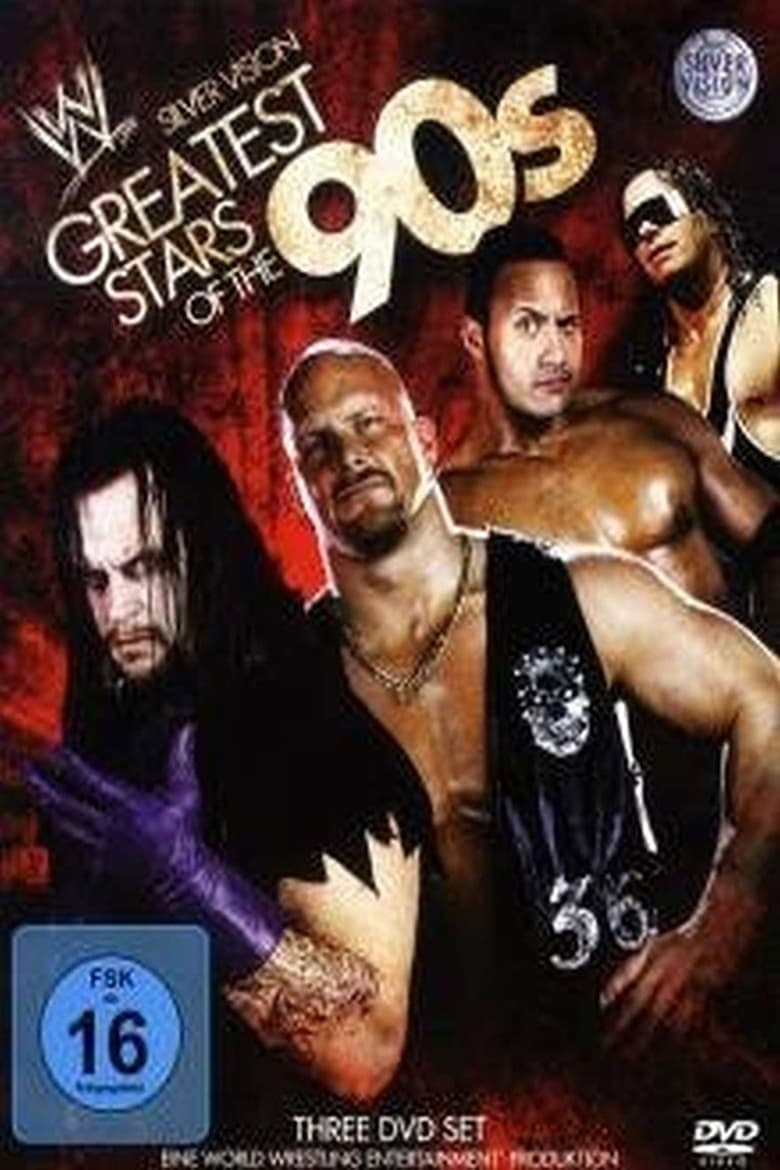 WWE: Greatest Wrestling Stars of the '90s (2009)