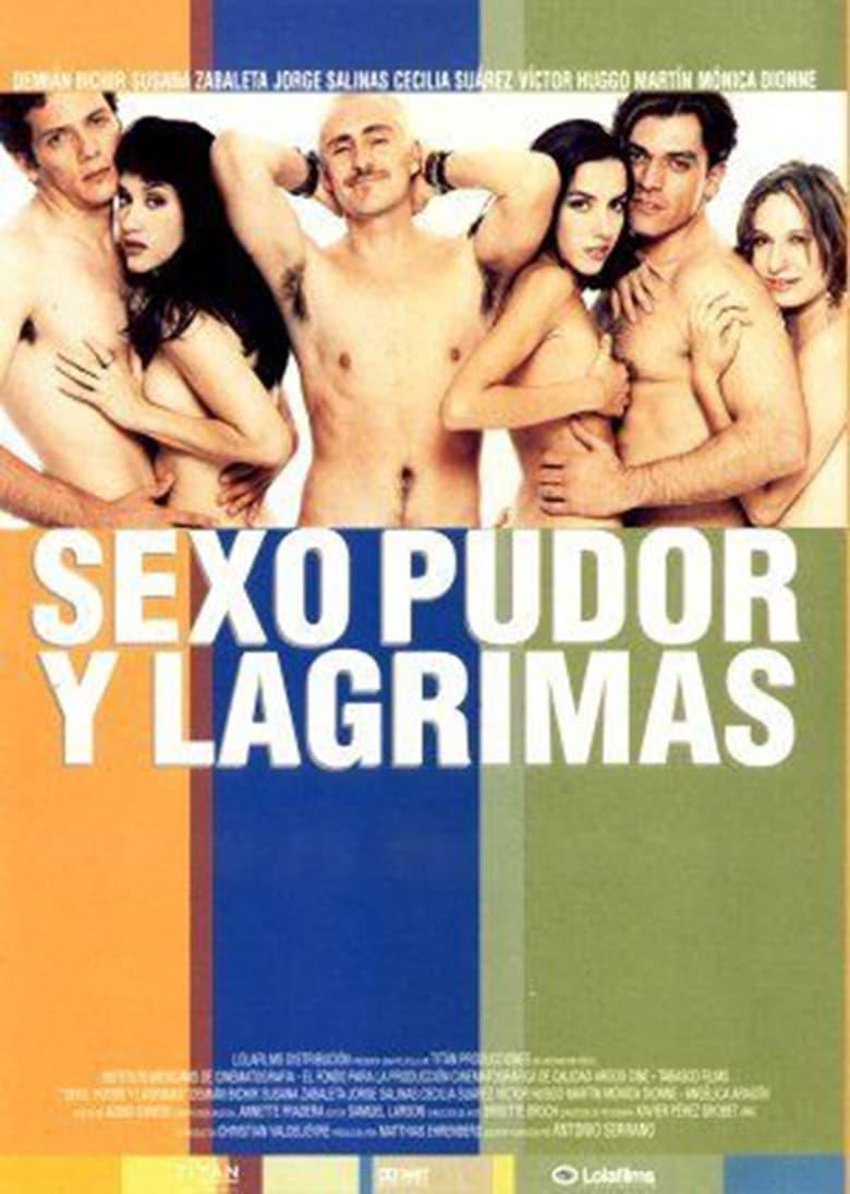 Sexo Pudor y Lagrimas (2000) DvdRip Latino