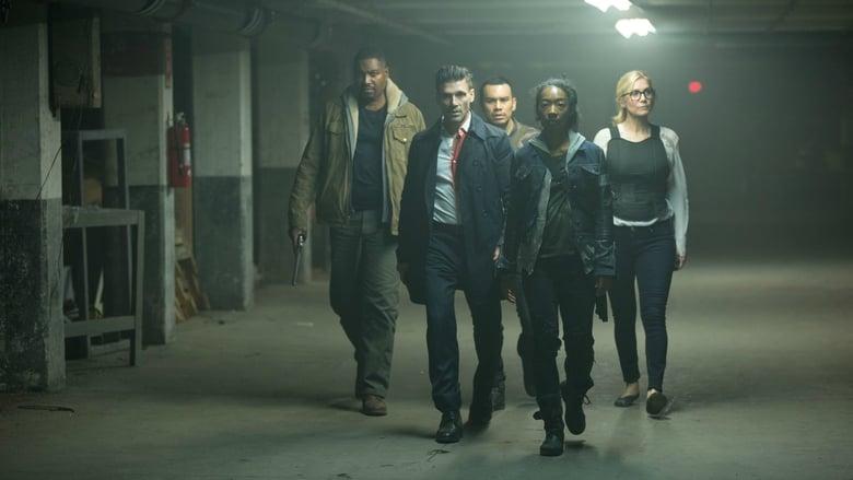Imagem do Filme Uma Noite de Crime 3