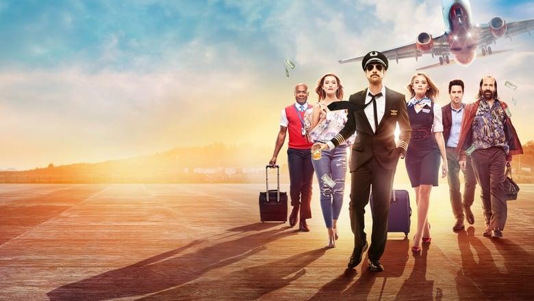 DPStream L.A. to Vegas - Série TV - Streaming - Télécharger poster .3