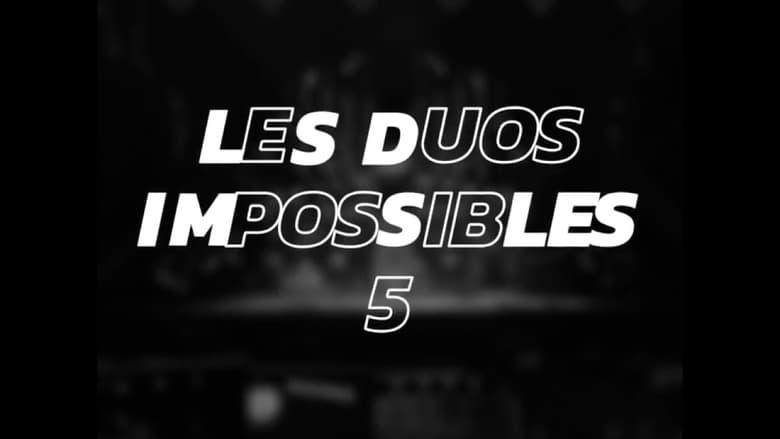 Watch Les duos impossibles de Jérémy Ferrari : 5ème édition free