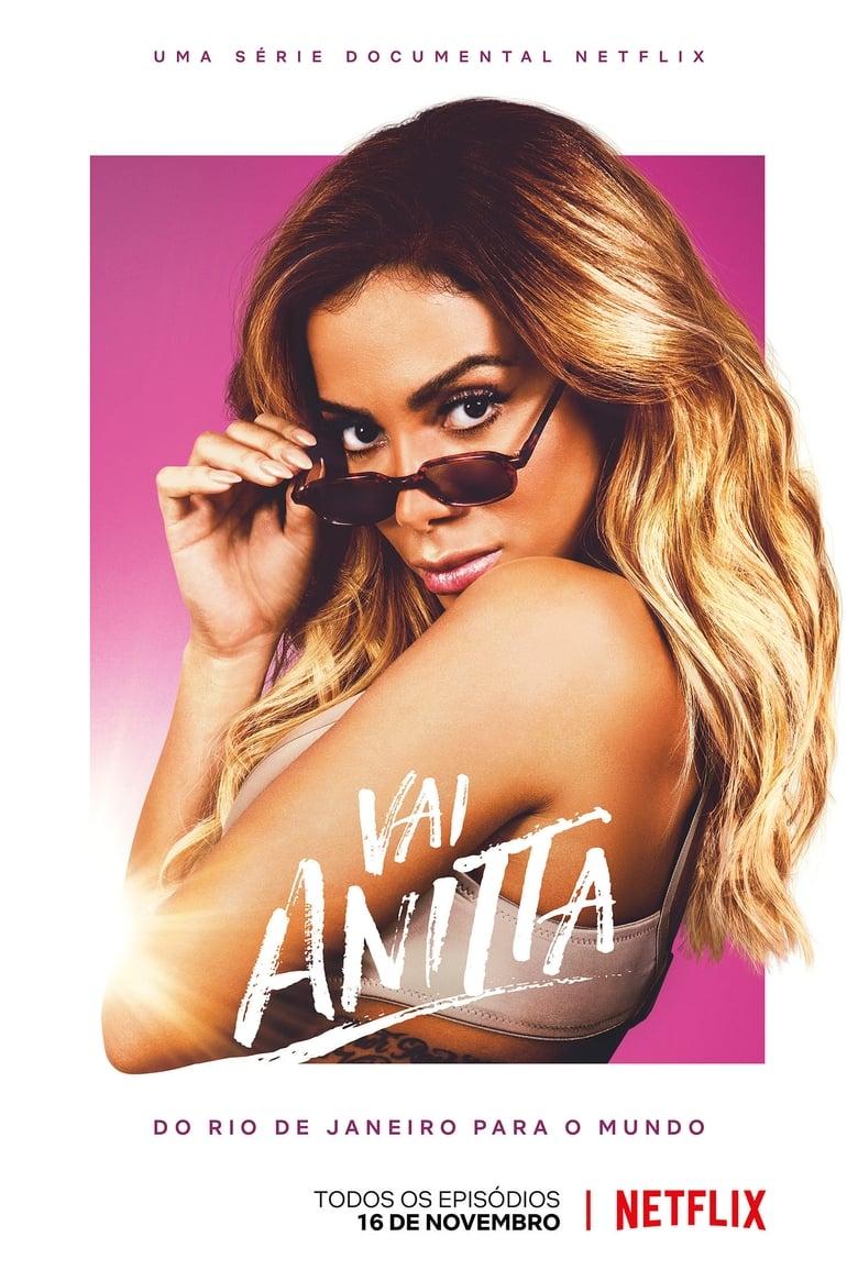 Vai Anitta (2018) - Tainies OnLine