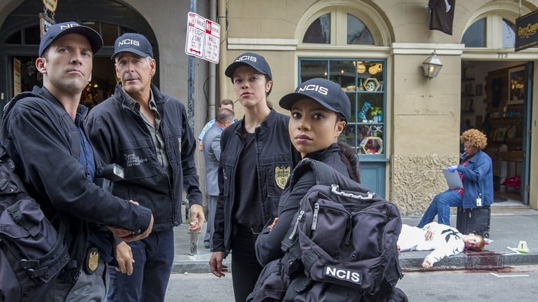 NCIS: New Orleans Season 4 Episode 4