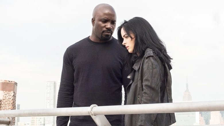 Marvel: Jessica Jones: 1×12