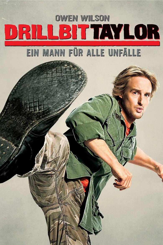 Drillbit Taylor - Ein Mann für alle Unfälle - Komödie / 2008 / ab 12 Jahre