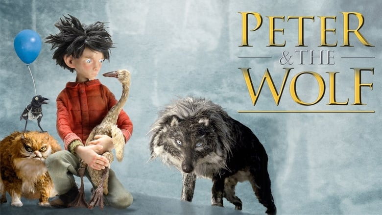 Watch Peter & the Wolf free