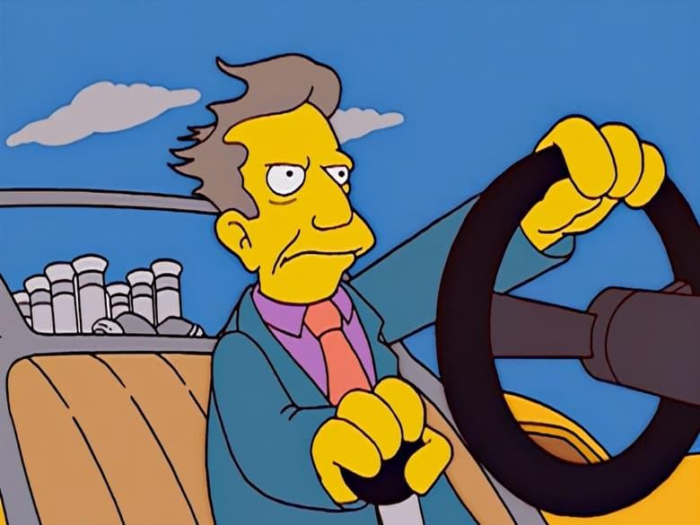 The Simpsons Season 14 Episode 7