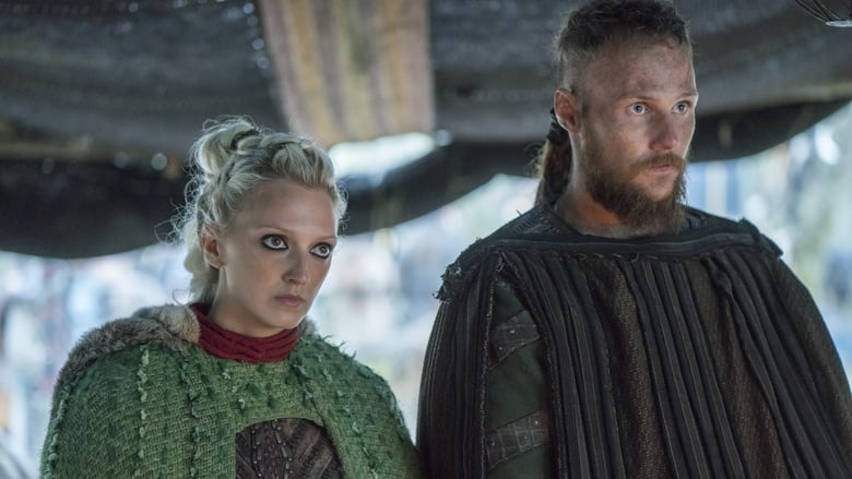 Vikings Season 5 Episode 18