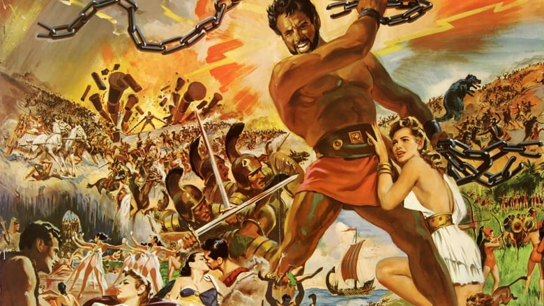 Watch Hercules Unchained 1959 Online tinyzonehd