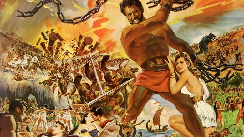 Подвиги Геракла: Геракл и царица Лидии