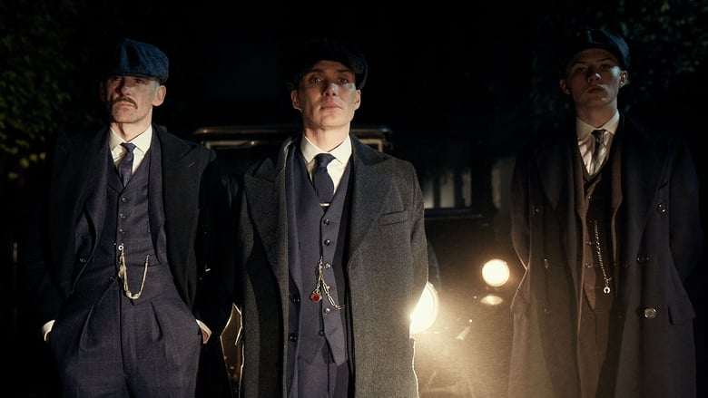 """peaky blinders """"you know mr shelby, it's almost as if you want trouble,"""" union firebrand jessie eden (charlie murphy) tells tommy in one of the few brief conversations in peaky blinders that didn't revolve around revenge and killing she didn't know how right she was episode two delivered two chilling."""