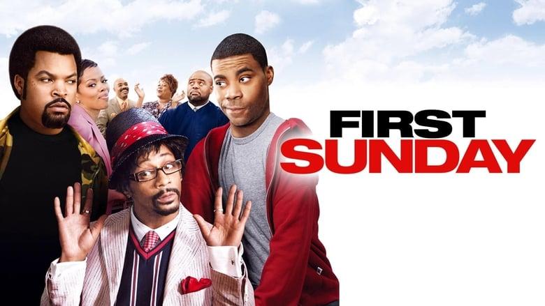 First+Sunday+-+Non+c%27%C3%A8+pi%C3%B9+religione