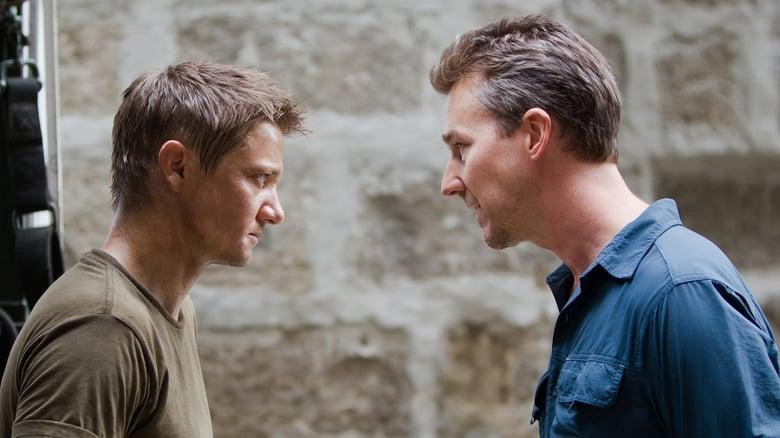 Trailer de la Pelicula El legado de Bourne online