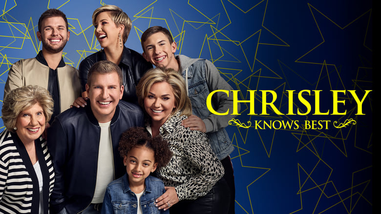 Chrisley+Knows+Best
