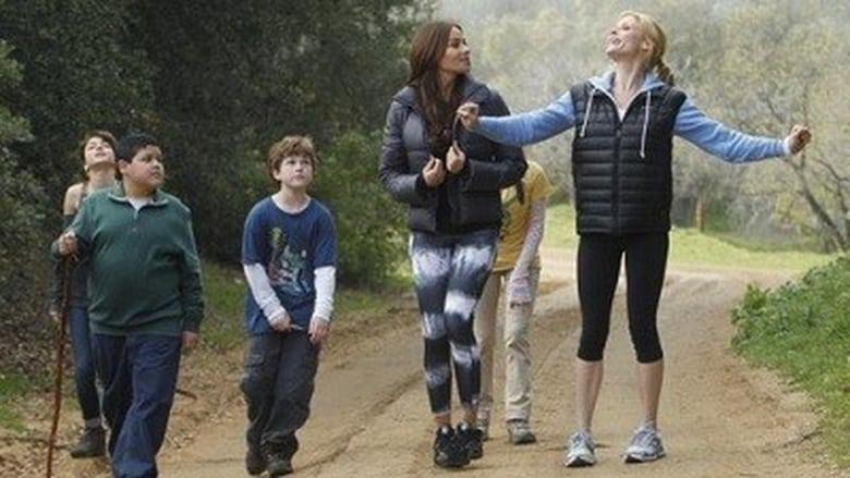 Moderni šeima / Modern Family (2010) 2 Sezonas