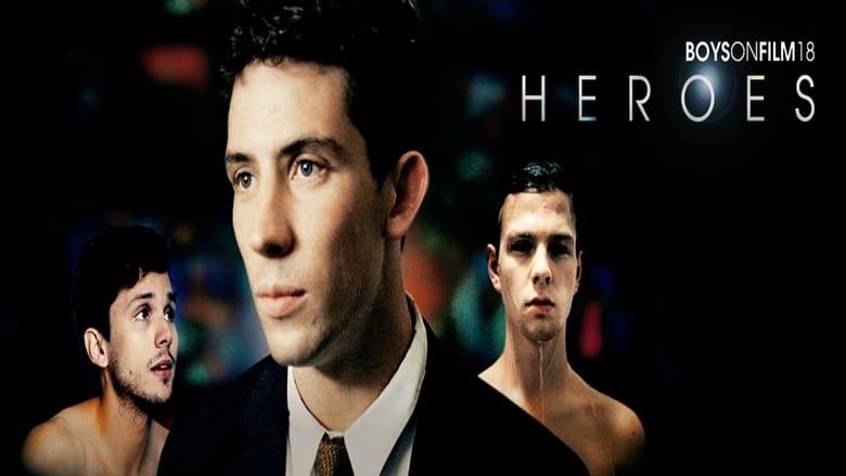 Mira La Película Boys on Film 18: Heroes Con Subtítulos En Español