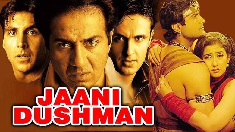 Jaani+Dushman%3A+Ek+Anokhi+Kahani