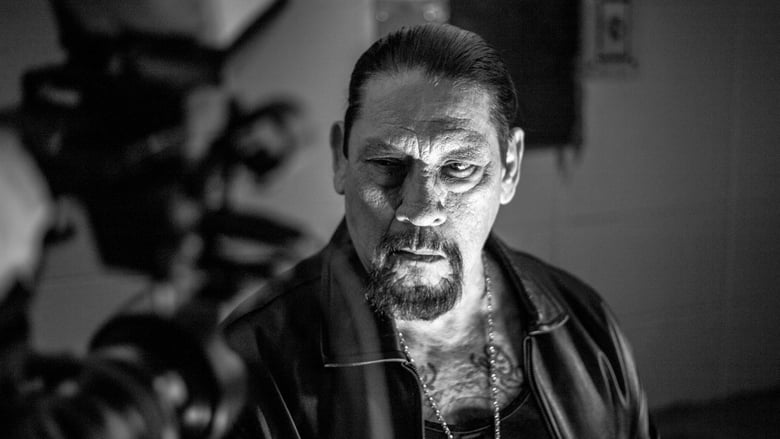 Inmate #1: The Rise of Danny Trejo banner backdrop