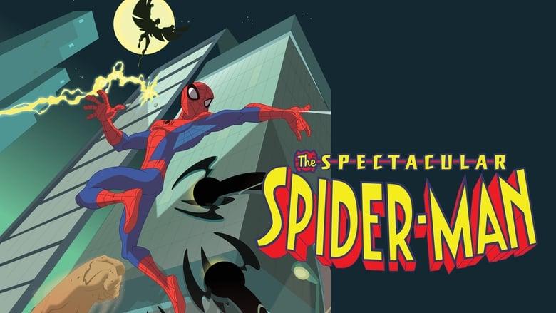 مشاهدة مسلسل The Spectacular Spider-Man مترجم أون لاين بجودة عالية