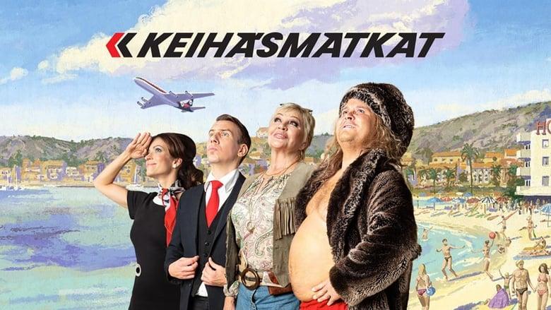 مشاهدة مسلسل Keihäsmatkat مترجم أون لاين بجودة عالية