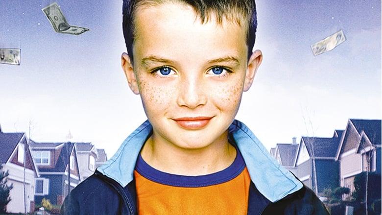Imagem do Filme Caiu do Céu