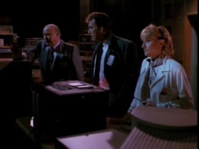 MacGyver 1985 Sezonul 5 Episodul 17