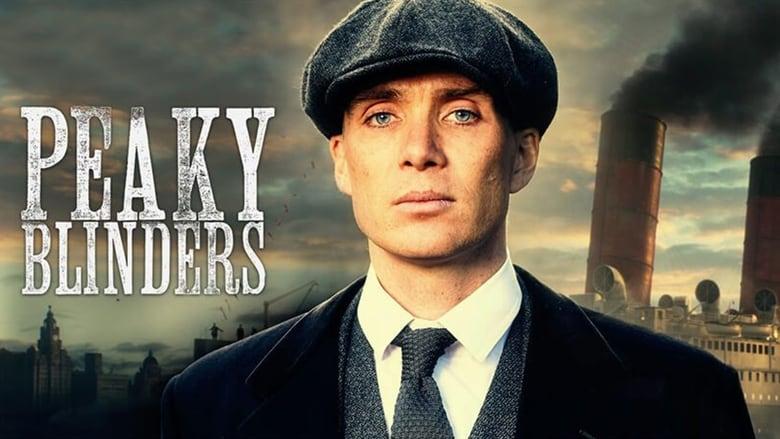 Peaky Blinders Kinox